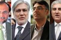 حکومت اور تحریک انصاف کے درمیان ہونے والے مذاکرات ملتوی