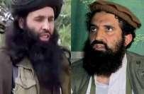 کراچی، ایئرپورٹ حملہ کیس ،ملا فضل اللہ اور شاہد اللہ شاہد سمیت 9 نامزد ..