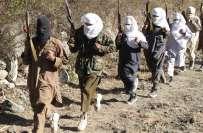 پاکستان کے شدید احتجاج کے بعد افغان فورسز کی کارروائیاں ، 21شدت پسند ..