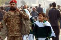 سانحہ پشاور ، ابتدائی رپورٹ کے مطابق 13 دہشت گردوں میں سے 6 نے خود کو ..