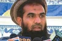 ممبئی حملہ کیس، مرکزی ملزم ذکی الرحمن لکھوی کیس کا تفصیلی فیصلہ جاری،