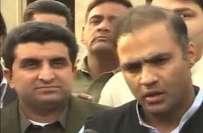 پی ٹی آئی کارکن قتل کیس ، وزیر مملکت عابد شیر علی اور ایم پی اے طاہر ..