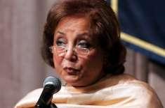 پرویز مشرف کا نام ای سی ایل سے نکالا جائے: صہبا مشرف