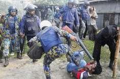 فوج کی نگرانی میں بنگلہ دیش کے خونیں الیکشن ،20سے زائد ہلاک،200پولنگ ..