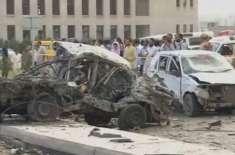 چوہدری اسلم پر حملے کی تحقیقات کیلئے غیر ملکی ٹیم بلانے کا فیصلہ