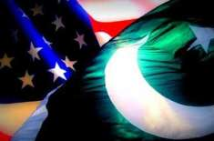 پاک امریکا اسٹریٹجک مذاکرات27 جنوری کو واشنگٹن میں ہوں گے