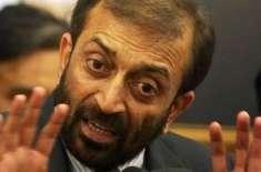 میرا نام طالبان کی ہٹ لسٹ پر ہے، فاروق ستار