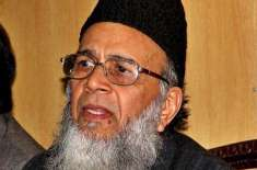 اسامہ بن لادن جیسے لوگ مرتے نہیں، دلوں میں بستے ہیں، سید منور حسن