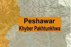 پشاور ،قصہ خوانی بازار کے قریب پکچر ہاؤس سینما میں دوگرنیڈبم دھماکے ..