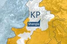 شانگلہ، برفانی تودہ گرنے سے گھر میں موجود 18 افراد دب گئے