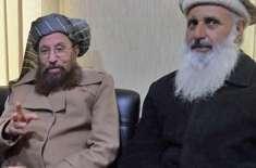طالبان کمیٹی کی کل آرمی چیف سے ملاقات متوقع