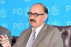 فائر بندی کے لئے طالبان کے جواب کا انتظار ہے: عرفان صدیقی