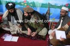 پاکستانی آئین کو نہ ہم نے تسلیم کیا اور نہ تسلیم کرتے ہیں، کالعدم تحریک ..