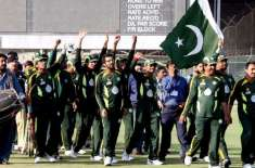 بلائنڈ کرکٹ، بھارت کیخلاف ون ڈے سیریز بھی پاکستان کے نام