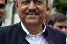 آپریشن کے بہترنتائج آرہے ہیں،صدر ممنون حسین