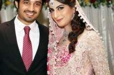 جامشورہ ، ٹریفک حادثہ میں اداکارہ ثناء خان جاں بحق ، شوہر اداکار بابر ..