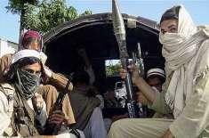 طالبان کی جنگ بندی کے مخالف گروپوں کو پاکستان چھوڑنے کا الٹی میٹم