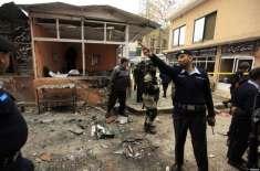 سانحہ اسلام آباد، وزیر داخلہ کے خلاف مقدمہ درج کرائیں گے، وکلا