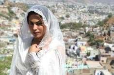 دبئی ، پاکستانی قونصل خانے کو وینا ملک کا تصحیح شدہ شناختی کارڈ موصول ..