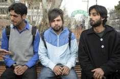 میرٹھ کی یونیورسٹی کا بے دخل 67 کشمیری طلباء کو واپس لینے پر اتفاق