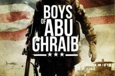 "فلم ""بوائز آف ابو غریب""کامکمل ٹریلر منظر عام پر آگیا"