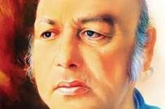 میں بھی خائف نہیں تختہ دار سے۔انقلابی شاعر حبیب جالب کی 21 ویں برسی