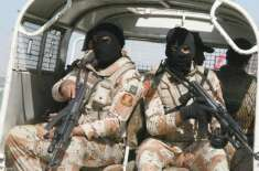 کراچی آپریشن میں پولیس اور رینجرز کو فری ہینڈ دیا، شرجیل میمن