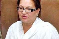 اداکارہ سنگیتا علاج کیلئے کل بھارت جائینگی ،بھارت علاج کیلئے جارہی ..