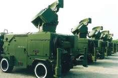 چینی ہتھیاروں کے تین بڑے خریدار پاکستان بنگلادیش اور برما ہیں