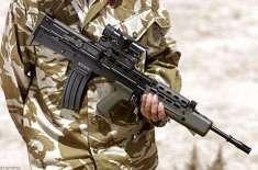 افغانستان سے بچاامریکی اسلحہ پاکستان کے لیے نہیں،نیٹوکمانڈر، امریکہ ..