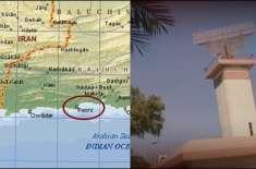 بلوچستان: پسنی ائرپورٹ کے قریب ریڈار سسٹم پر حملہ، 1 سیکورٹی اہلکار ..