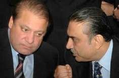 سابق صدر کا وزیر اعظم کو فون، موجودہ صورتحال پر تبادلہ خیال