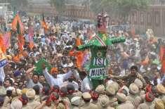 بھارتی انتخابات،بی جے پی کی پاکستان اور مسلمانوں کو دھمکیاں ،ووٹرزنریندر ..