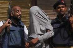 لیاری گینگ وار کے مبینہ ٹارگٹ کلر کی لاہور سے گرفتار ی ،نثار پٹھان اب ..