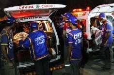کراچی ، ہوٹل پرفائرنگ ،3افرادہلاک2زخمی،علاقہ میں کشیدگی