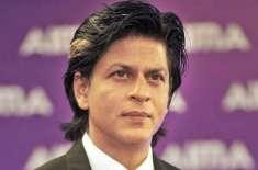 """شاہ رخ خان کی نئی فلم """" ہیپی اینیورسری """" کا پہلا ٹریلر آئندہ ہفتے متحدہ .."""