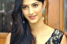 بالی ووڈ اداکارہ شروتی ہاسن اپنی نئی فلم میں دوہرے کردار میں جلوہ گر ..
