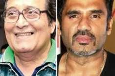 لیجنڈ اداکار ونود کھنہ ،سنیل شیٹھی کیساتھ ایکشن میں نظر آئیں گے