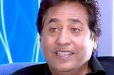 پاکستان فلم انڈسٹری کی بحالی میرا اولین مشن ہے ،سید نور