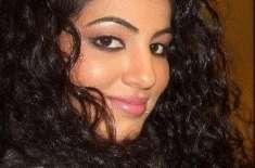 گلوکارہ عینی ٹریفک حادثے میں بال بال بچ گئیں