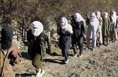 میران شاہ میں نامعلوم افرادکی فائرنگ سے طالبان گروپ کے نائب امیرجاں ..