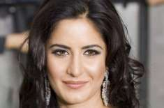 """کترینہ کیف فلم """"فلمستان """"میں بھارتی دیوی کا کردار نبھانے کیلئے کاسٹ"""