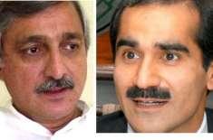 تحریک انصاف کی سعد رفیق کی جانب سے قومی اسمبلی میں حقائق کے منافی تقریر ..