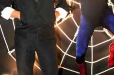 عرفان خان امیزنگ اسپائیڈر مین 3 میں ولن کا کردار نبھائیں گے،فلمسازوں ..