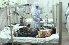فیصل آباد ،ماں کے ہاتھوں زہریلی گولیاں کھانے والا تیسرا بچہ بھی ہسپتال ..