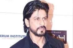 اپنی شہرت سے پیار ہے' شاہ رخ خان،پرائیویسی کی کوئی خواہش نہیں'گھر ..