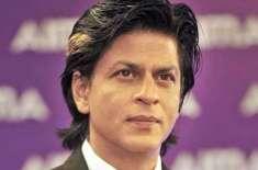 شاہ رخ خان بھارت چھوڑد یں' ہندوانتہا پسندوں کی فرمائش