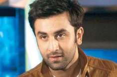 اداکار رنبیر کپور نے فلم میں اپنے کردار میں حقیقی رنگ لانے کے لئے باکسنگ ..