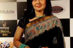زیبا بختیار کی ایکشن فلم تیار