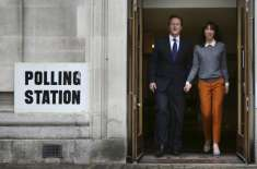 برطانوی مقامی انتخابات،حکمراں جماعت کنزرویٹوپارٹی کو بدترین شکست ..